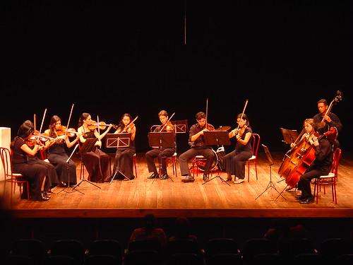 Orquestra Sivuca - PB
