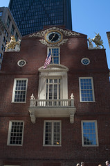 Old State House (Boston, Massachusetts, United States) Photo