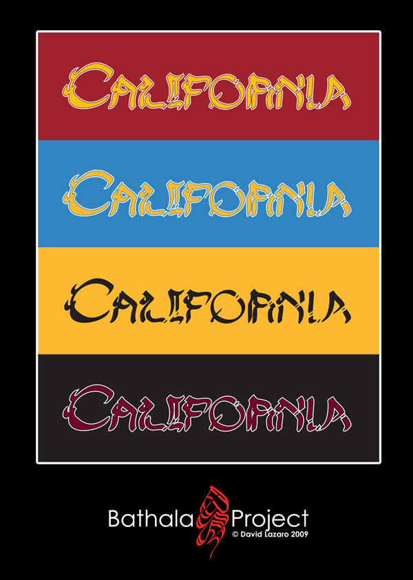 The Baybayin Collegiate Series - California