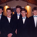 Kevin Morrissey, John Kearns, Emmet Ronan, Brendan Lyng and John Kennedy