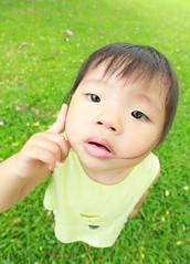 ZHEN026/365 (Aska Lai_TW) Tags: cute love smile canon eos kid play zhen   5dmark2