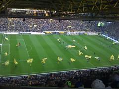 Revier-Derby Borussia Dortmund vs. VfL Bochum