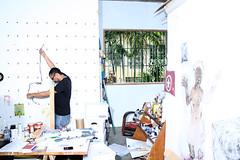 Cozier Studio 2