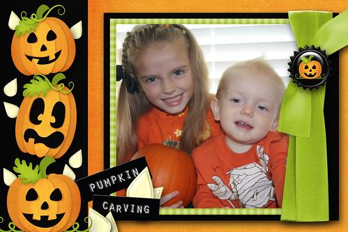 pumpkinscarving