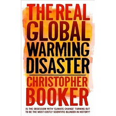 CHRISTOPHER BOOKER'S NEW BOOK