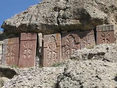 Armenia, Geghard