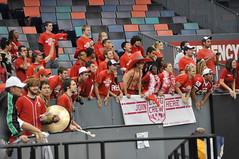 UH @ Tulane 16 (kainam13) Tags: football uh universityofhouston superdome