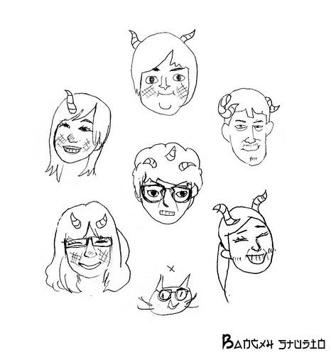 bangx4人頭-cat-全員