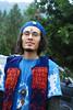 Danny Maji (lucidRose) Tags: wise wisdom facepaint dreads shaman guru magi thirdeye