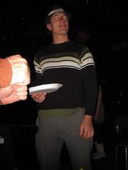 Bonk! Closing Party, Coco66, Greeenpoint, Brooklyn, NY (Oct 18, 2009) (nj_bookworm) Tags: brooklyn 2009 bonk