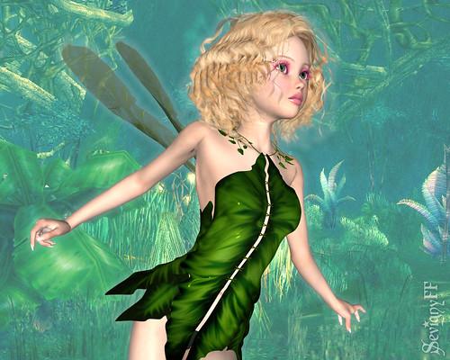 [logiciel 3D] Daz Studio Dolls 4095951890_da430f2c23
