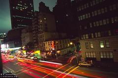 New York / First Shot