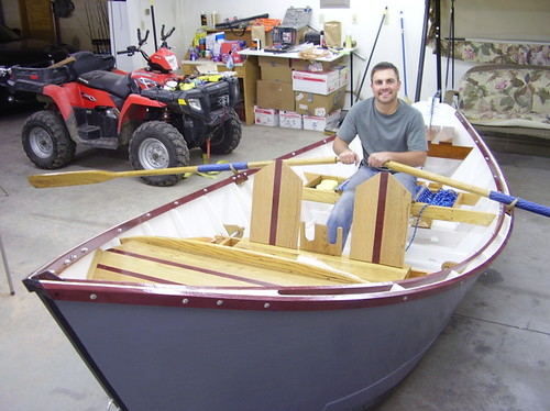 From Wood Boat People.com