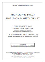 Kolbe Stack Family Library sale