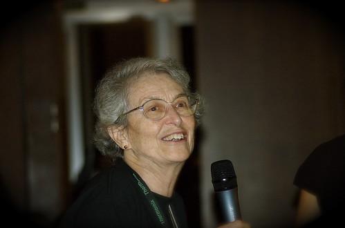 Berta Briales
