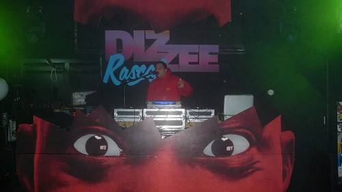 DIZZEE & SEMTEX ON TOUR | PRAGUE