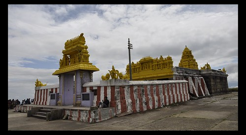 Himavad Gopalaswamy temple