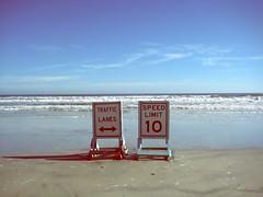 318/365.. the speed limit: 10 mph (Tamara Tantrum) Tags: speedlimit 365 skipped 10mph rememberingdaytona