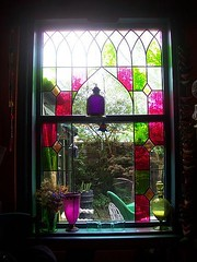 my home (Romany Soup) Tags: colour interiors boho gypsy