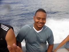 Jose Salazar-Morrocoy-Noviembre 2009 (1) (Squalo Divers) Tags: divers venezuela jose scuba diving falcon buceo submarinismo morrocoy squalo salazar cuare