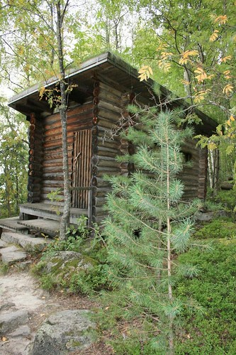 Aalto Summer House - Muuratsalo, Finland