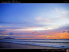 Sweet Ol Kapiti Island Blues - (Sunsets Over The Ocean II) (tomraven) Tags: ocean sunset sea sky cloud sun clouds geotagged island kapiti kapitiisland dec3 sunsetoverocean goldenbee sunsetoversea fbdg artofimages tomraven q409 updatecollection geo:lon=175110397 bestcapturesaoi thepowerofnow sunsetsovertheocean geo:lat=40743745