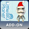 LBP Santa Hat and Beard