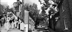 Woodbridge Suffolk St Johns Hill Parade (Richie Wisbey) Tags: street new old uk england history suffolk europe flickr rich historic richie richard record then now scenes woodbridge posterity wisbey richardwisbey richiewisbey richwisbey wisbeyflickr wisbeyphotography richiewisbeycollection