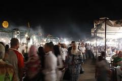 Djemaa el-Fna (eduardo.azcona) Tags: morocco marrakech djema elfna