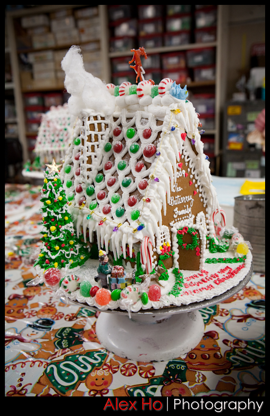 4209544035 216e1de379 o Gingerbread House