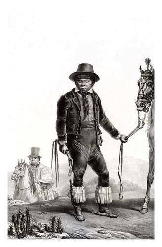 032-Guaranies ricos cultivadores de viñas-Voyage pittoresque et historique au Brésil- Jean Baptiste Debret 1834-1839
