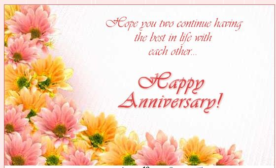 Impressive Happy Wedding Anniversary Wishes 560 x 342 · 29 kB · jpeg