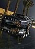 Mustang (Talal Al-Mtn) Tags: blue horse ford rain power hd kuwait fordmustang 2008 v8 kuwaitcity 2007 mustanggt q8 kwt fordmustanggt bulit mustangcobra stateofkuwait موستنق 460hp موستنج kuwaitcars lm10 inkuwait mustangv8 talalalmtn طلالالمتن bytalalalmtn mustanginkuwait photographybytalalalmtn موستنججيتي