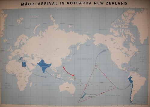 Migraciones polinesicas