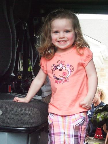 Fire Truck Visit 2011 113