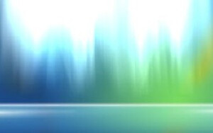 Windows Vista's hidden Aurora animation