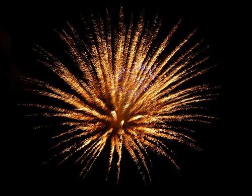 Sonoma Fireworks 8