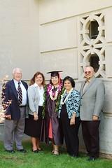 Mom's Side (GirlOnAMission) Tags: family mom amber graduation may pa don nana 2009