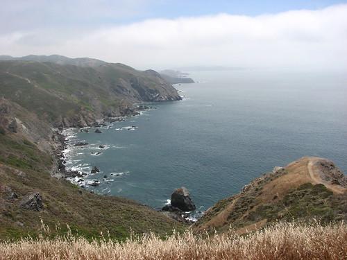 muir shoreline