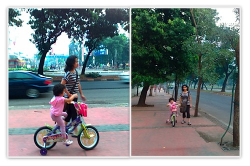 bike to shop