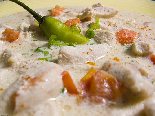 Lutong Bahay - Hearty Chicken Stew