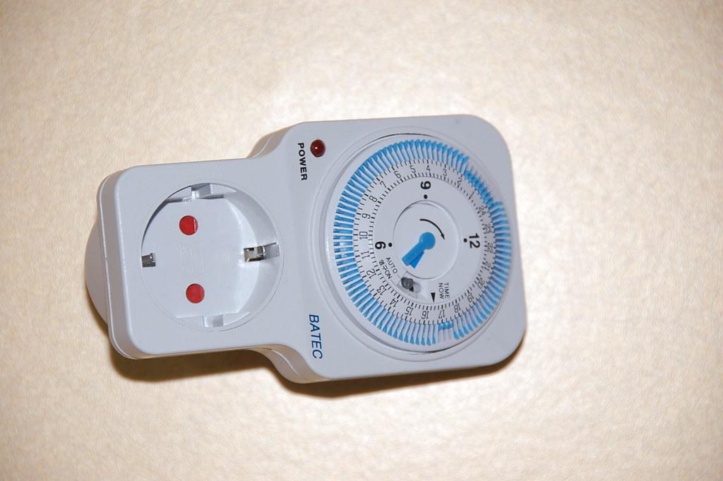 Timer 5000won