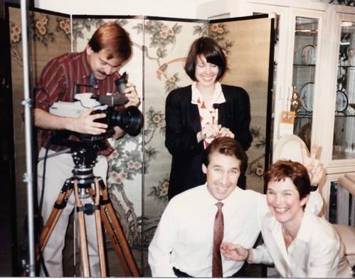 Haverty's Barb Pebble, Spencer Thornton, Winona Holloway