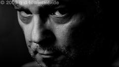 Darkest of Secrets (g d tошиѕнеиdе) Tags: portrait selfportrait man male guy me canon eos moi tagged gary speedlite 50d eos50d canoneos50d canonef28135mmisusm empyreanportrait 430exii stealingshadows canonspeedlite430exii speedlite430exii ©2009gdtошиѕнеиdе gdtошиѕнеиdе darkestofsecrets