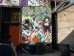 RARE & OKSEN (Billy Danze.) Tags: chicago graffiti oxen rare rta j4f uac omn oksen