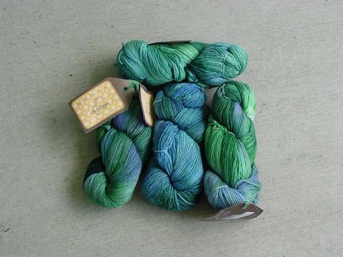 Aruacania Nature Wool Multi