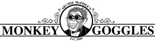 MonkeyGoggles.com Logo