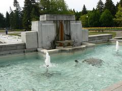 Jardin Botanique, Montreal
