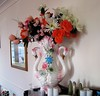 "flores de plastico kitsch (Santinha - Casas Possíveis) Tags: paçoca fósforos inspiração chicletes inspiradores superkitsch praçabeneditocalixto ""arnejacobsen"" ""blogcasaspossíveis"" ""andywarhol"" ""mesadecentro"" ""inspiraçãokitsch"" ""popart"" ""agrandefamília"" ""objetoscriativos"" ""objetosdivertidos"" ""cadeiraegg"" ""objetosdedecoraçãocriativos"" ""objetosdedecoraçãoatraentes""""objetosdedecoraçãocriativa"" ""mesasdivertidas"" ""paçocadoamor"" ""estilosdedecoração"" ""floresdeplásticos"" ""pingüimdegeladeira"" issoékitsch"