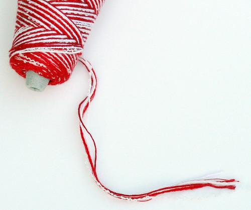 Yarnia yarn : stranded